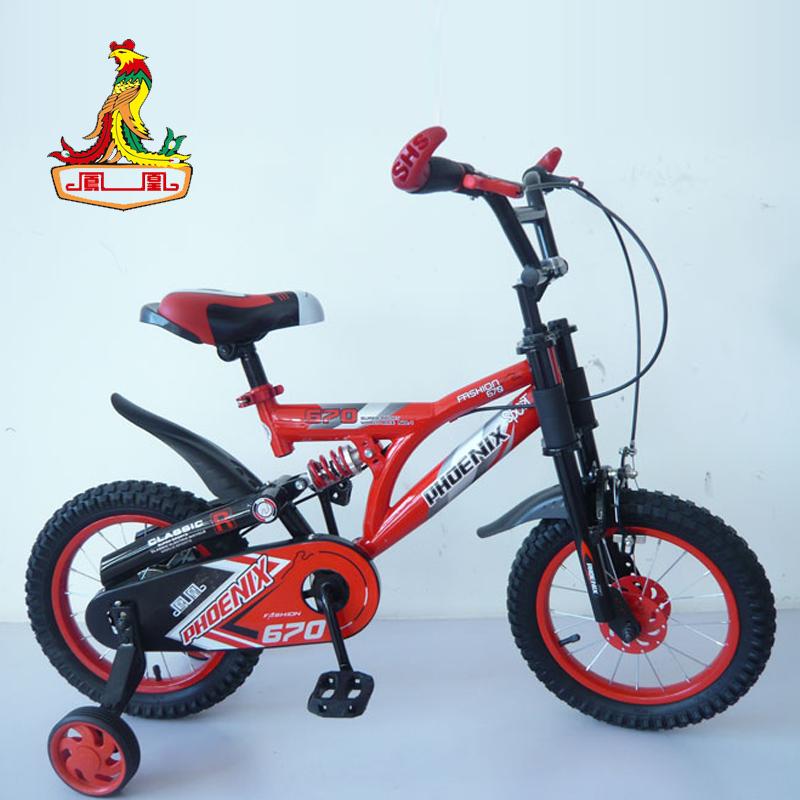 Детский велосипед Phoenix