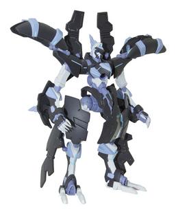 正版灵动 宇宙星神玩具 5寸可动机器人系列 冥王星神-哈迪斯 8036