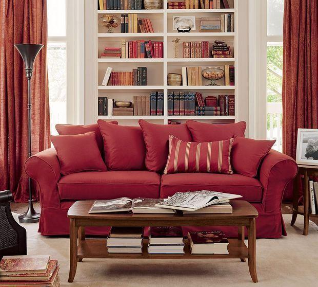 Диван Прямые одной двойной тройной американской страны мебель диван диван диван сочетание MHF диван стиль
