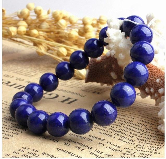 Сувениры и украшения из ляпис-лазури   AAAA