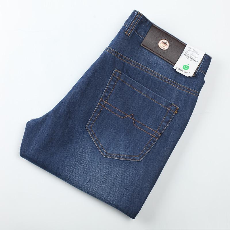 蓝色女裤专柜正品