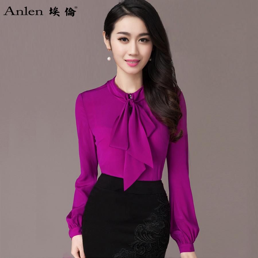 Блузы Из Шелка