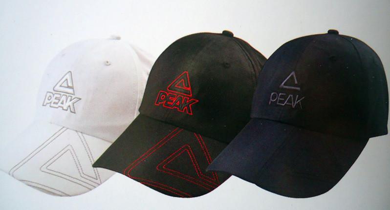 кепка для бадминтона Peak m122690