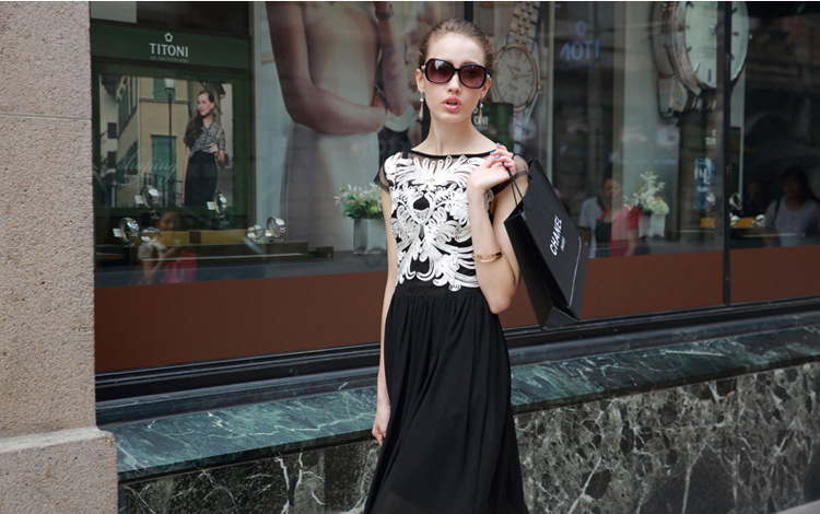Женское платье Anne Klein 8709