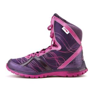 Fitness series women's fitness dance shoe Li Ning/LINING AFWF056-1