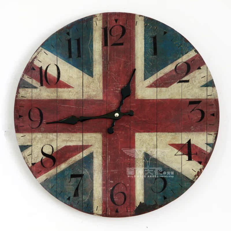 Настенные часы Другое Односторонний