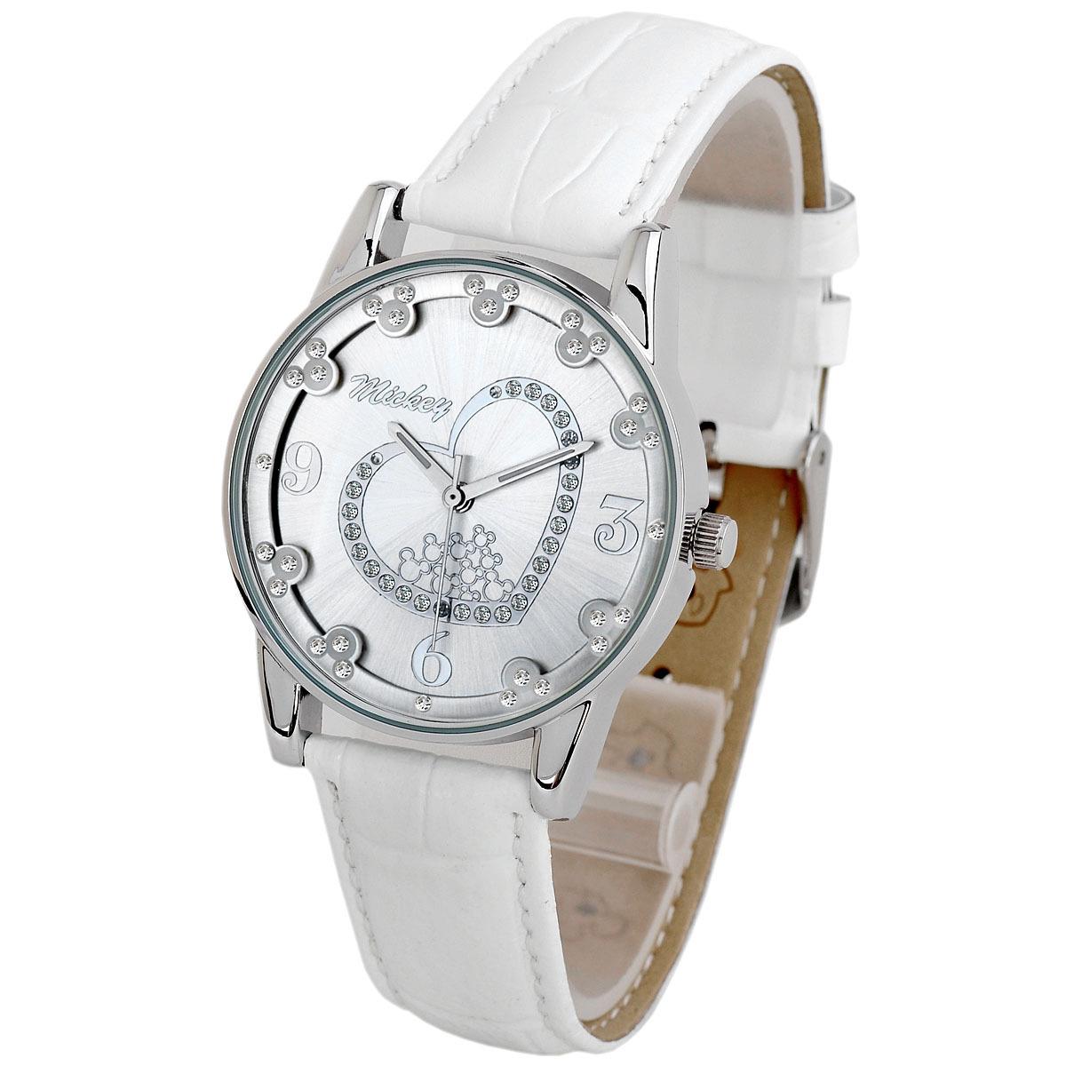 Часы Disney Кварцевые часы Женские США 2010