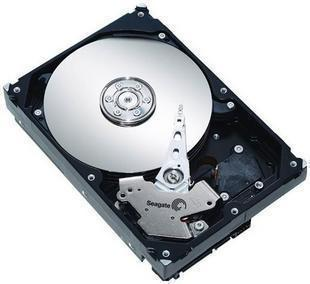 希捷 ST 1T 64M 1TB SATA3单碟 ST1000DM003 台式机硬盘 行货