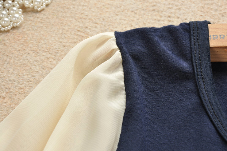 Женское платье Красивый гриб стрит говорит зимняя одежда женская A1 шифоновое платье одежда производители одежды оптом для подруг и сестры износа Лето 2012 Другое