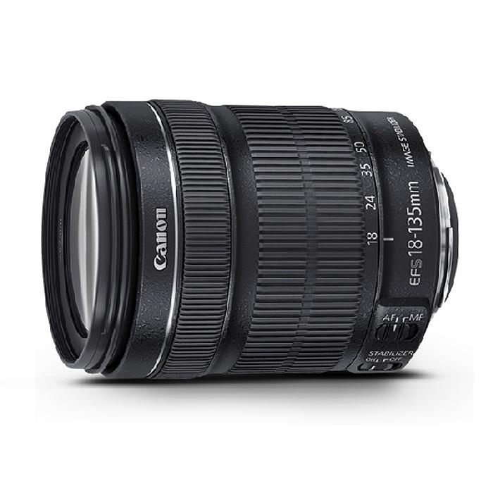 SLR объектив Canon EF