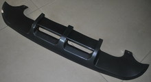 After 09 / 13 Classic Fox Hatchback Sport Rear Bumper Spoiler Zetec Surrounded By Jaw Small Modifications