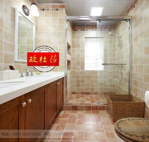 欧杜莎欧美式浴室柜 ...