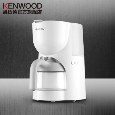 KENWOOD / Kai Wude CM200 drip coffee maker American household coffee makers mini tea machine