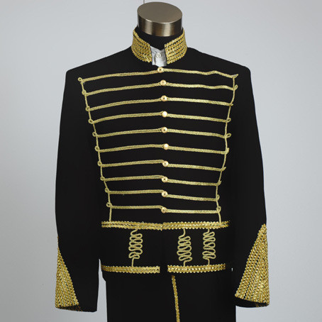 缘于真情 男士礼服 欧式西装 宫廷礼服 接待演出服 男士表演服