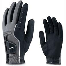 Перчатки для гольфа Nikegolf gg0349