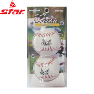 Star STAR baseball ROOKIE WB6009