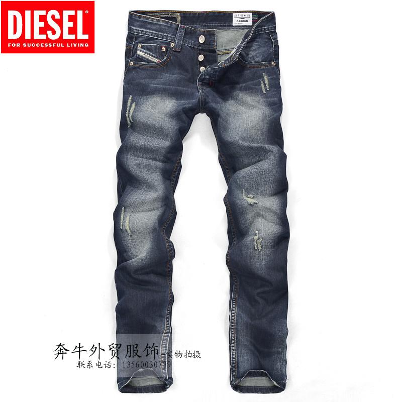 Джинсы Diesel Купить