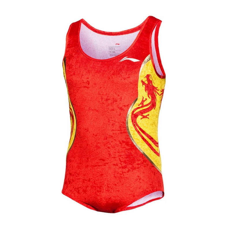 Одежда для гимнастики Lining aqcg031/2 AQCG031