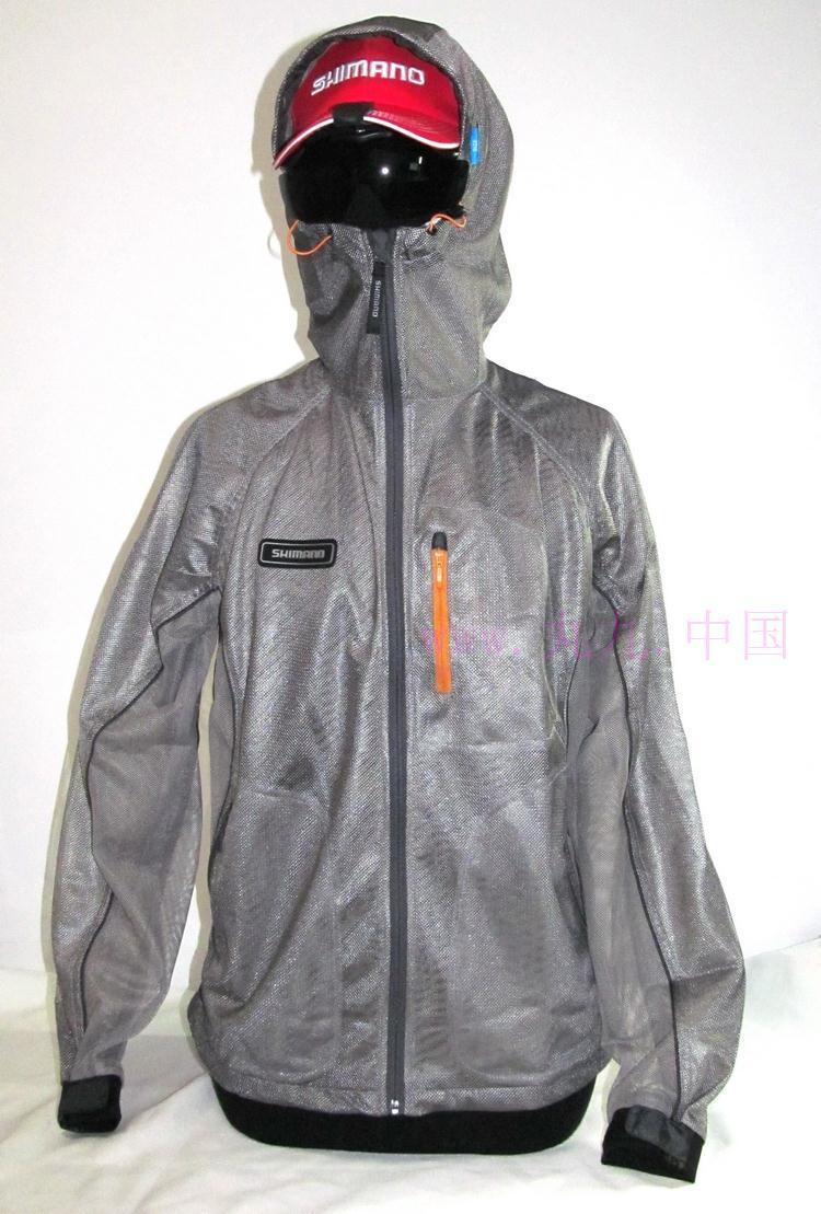 Одежда для рыбалки SHIMANO 94687 2012 JA-006K SHIMANO / Shimano 2012 Китай Осень, Весна, Лето