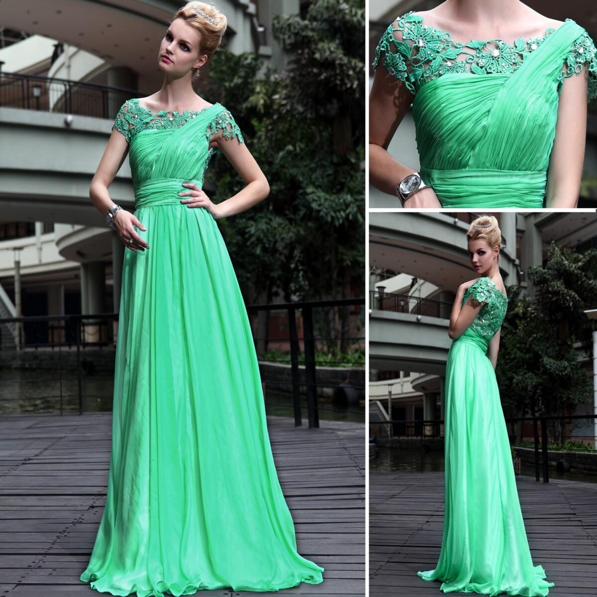 Вечернее платье Duoliqi # 30551 30551 Duoliqi Макси-юбка (более 126см)