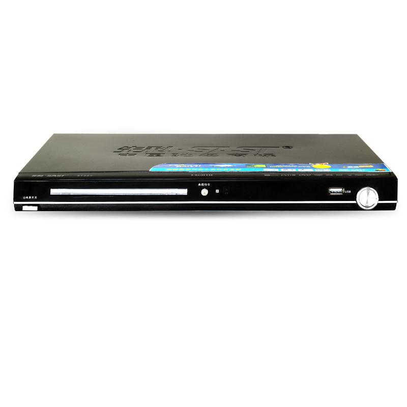 dvd碟机支持什么格式播放 百度经验