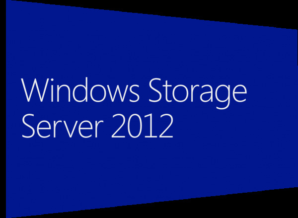 Windows Storage Server 2012 R2 Wss