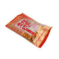 上海零食 老城隍庙牌 茄汁香脆豆瓣 160g/袋 休闲食品