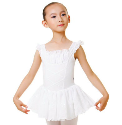 Falling sports flagship store redrain children dance clothes dance ballet skirt veil jumpsuit skirt Hot