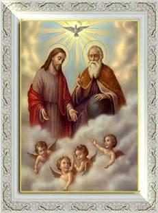 天使v天使卡兰十字绣图纸圣心图耶稣和小正品+a3套件尺寸图片