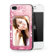 Shell iphone 4S/5 Cellphone Case Defender case DIY Personality Pattern Customize  Cover
