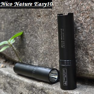 Ручной фонарик Nico nature resistance Nico easy10 NICO NATURE EASY10 Nico nature resistance
