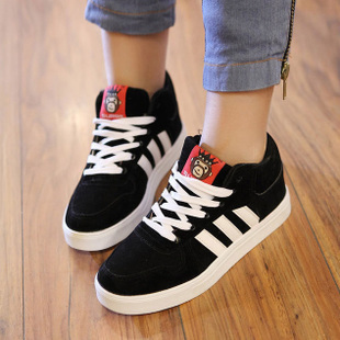 2013 new Paul Frank mens high shoes women shoes a couple Korean trend sports shoes Street Dance shoes