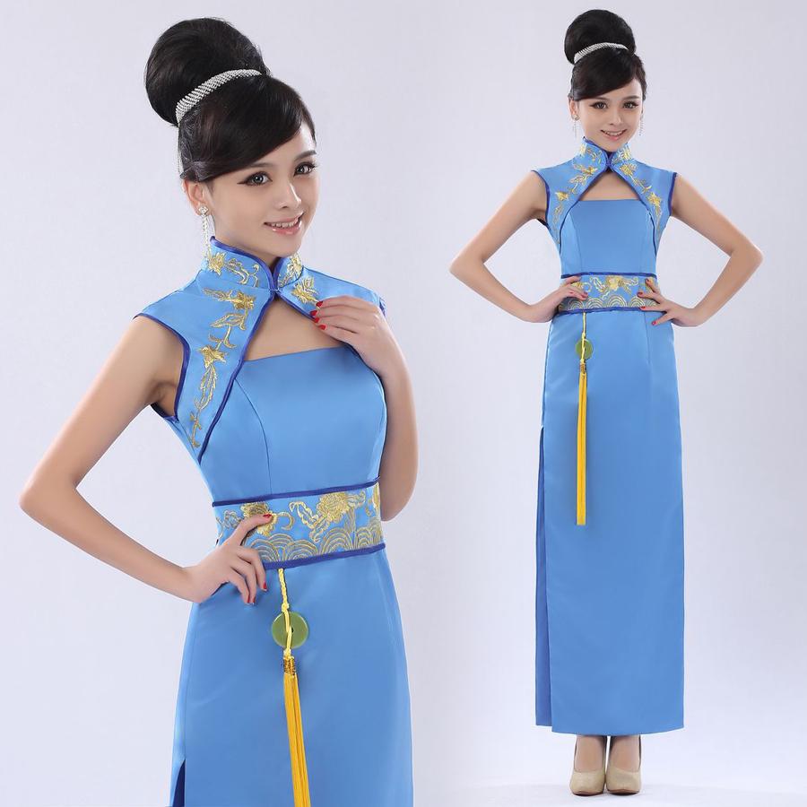 Вечернее платье Lan Daier 002 Lan Daier