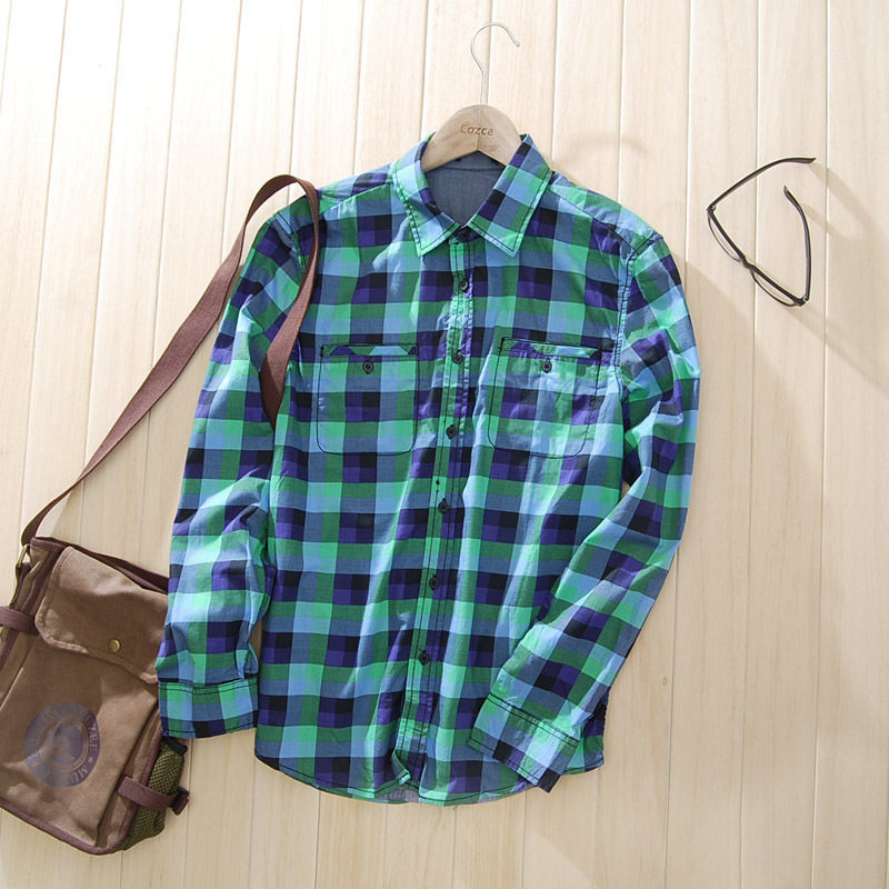 Рубашка мужская Other 8053 0.22kg