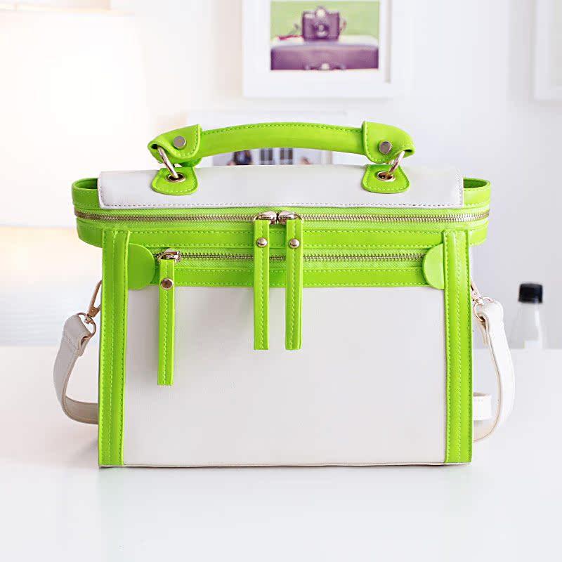 Цвет: Флуоресцентный зеленый цвет