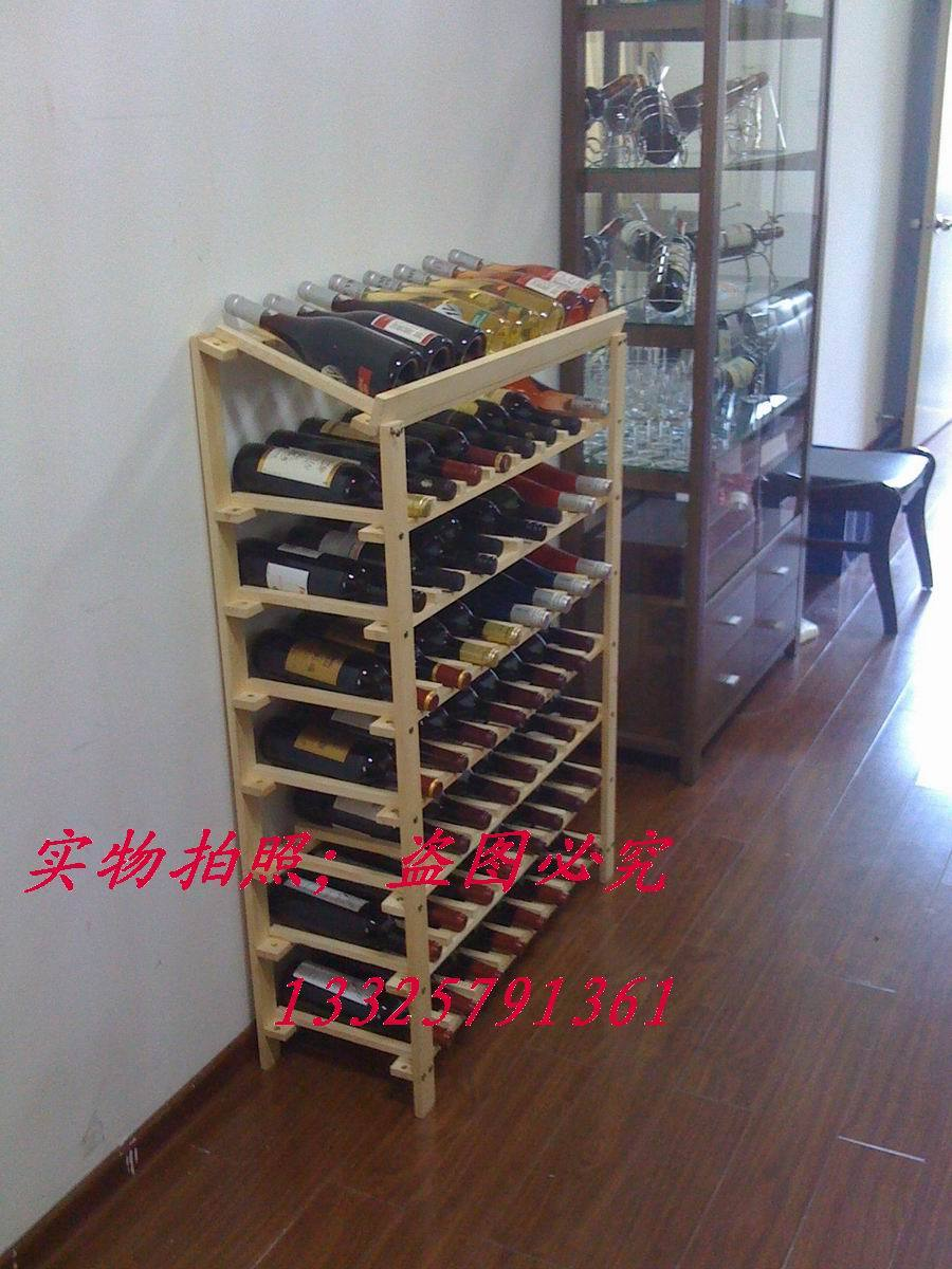 diy ikea wine cellar design wood red wine wine