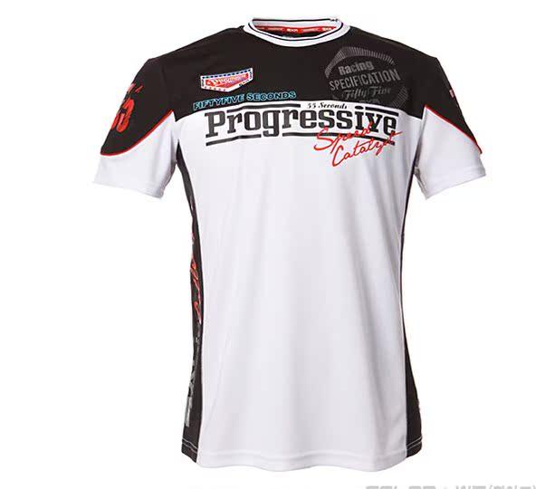 Спортивная футболка EXR 88888 О-вырез Короткие рукава ( ≧35cm ) Влагопоглощающие, Быстросохнущие, Ультралегкие, Воздухопроницаемые Эмблемы, Логотип бренда, Рисунок, Офсетная печать
