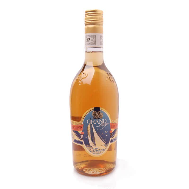 凯旋高卢珍露酒 白葡萄酒 原装进口蒸馏酒 白兰地配置酒 优质洋酒