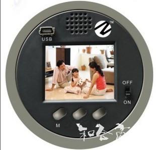 无线门铃 对讲门铃 远距离无线可视门铃 别墅可视对讲门铃 - yoyotaobao - 一起一起