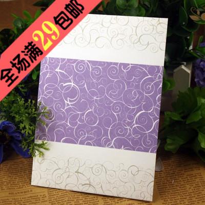 紫色 信封/信纸图片
