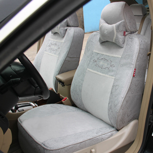 Car seat cover VW CC Odyssey Lu Zun GL8 new Reiz special seasons for Highlander Camry seat cover