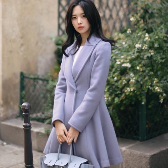 женское пальто Milkcocoa