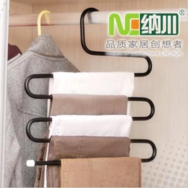 Вешалка для брюк Nachuan 00106