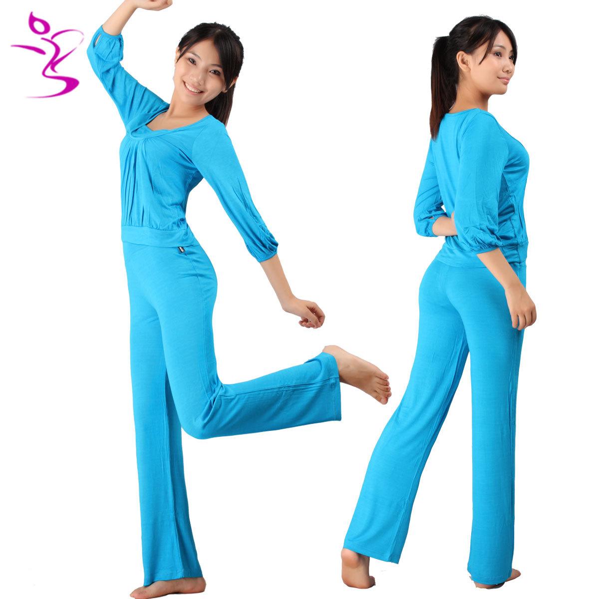 Одежда для йоги Su Nida T18