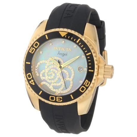 Часы Invicta 0489 Angel Collection