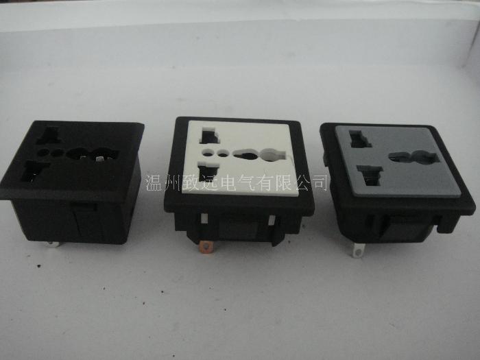 Электрическая розетка Zhiyuan  AC