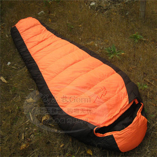 Super warm wind took -15-25 degree sleeping bag / sleeping bag / warm sleeping bag /
