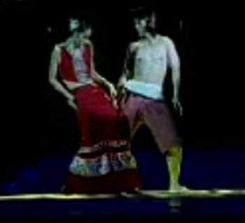 костюм  для восточных танцев Carry forward
