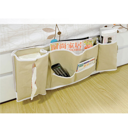 Карман в детскую кроватку Японском стиле кровать хранения сумки