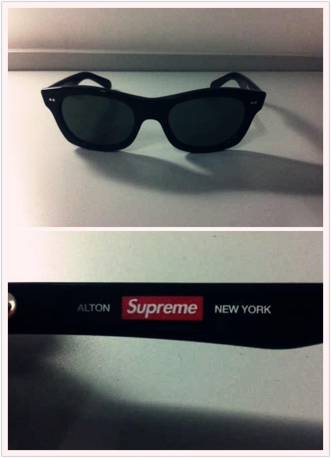 Очки «Продал» Верховный очки черный Пластмасса с памятью формы Другие материалы